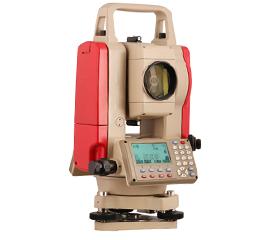 科力达KTS-442RLC全站仪