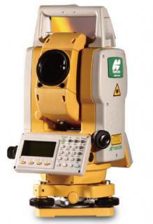 拓普康GPT-102R全站仪