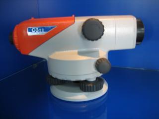 索佳C300 C320自动安平水准仪