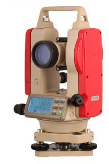 科力达电子经纬仪DT-02CL